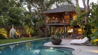 Anderson Cooper's Private Villa in Trancoso, Brazil is available through South American Escapes. Contact Jill Siegel at http://www...