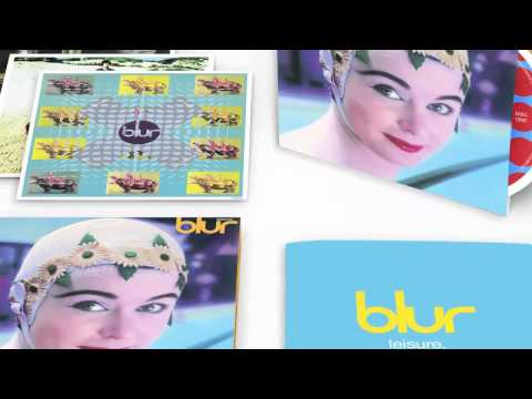 Blur - Mr Briggs Remastered (Sneak Preview)