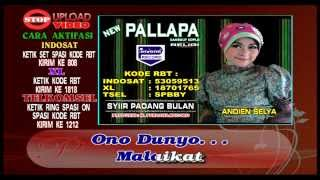 Video New Pallapa - Syi'ir Padang Bulan - Andien Selya [ Official ] MP3, 3GP, MP4, WEBM, AVI, FLV Juli 2018