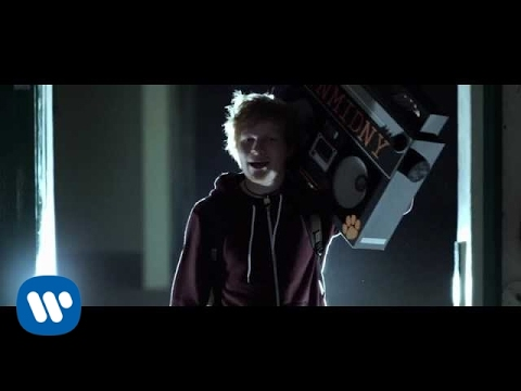 Ed Sheeran & Dot Rotten & Scrufizzer - You Need Me (True Tiger Remix) (2011)