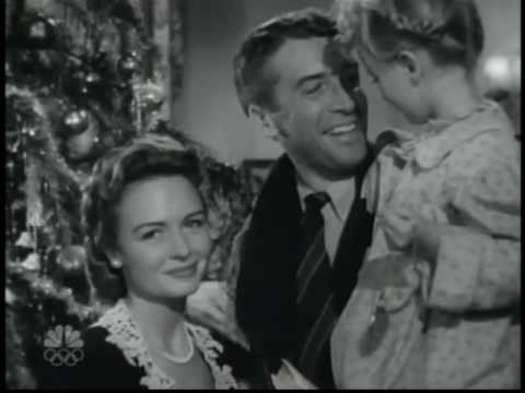 Auld Lang Syne – from 'It's A Wonderful Life'