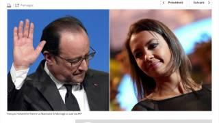 Video La rumeur persistante sur Hollande que l'Elysée tente d'éteindre MP3, 3GP, MP4, WEBM, AVI, FLV Mei 2017