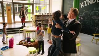Kindergarten Cop 2   Trailer