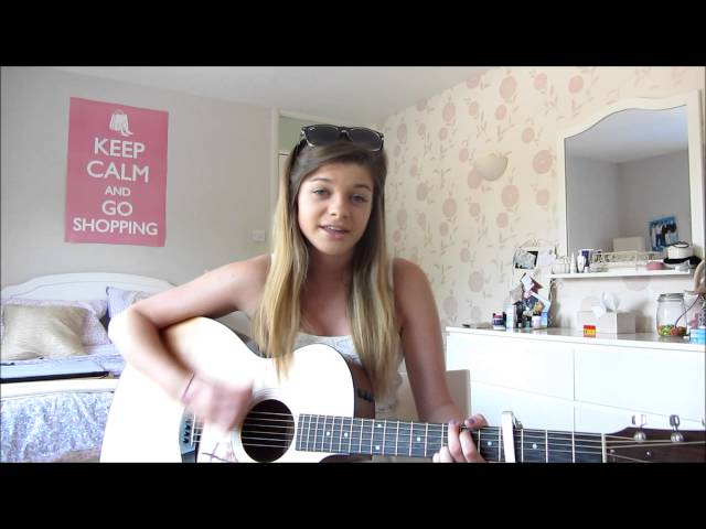 You Belong With Me Taylor Swift Cover Francescax12 ...