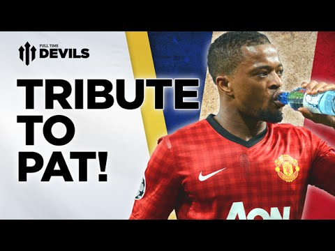 tribute - Goodbye to a great player, professional and leader. He loved MUFC and we at FullTimeDEVILS loved him! Patrice Evra finally joins Juventus from Manchester United on a two year deal. Like, comment...
