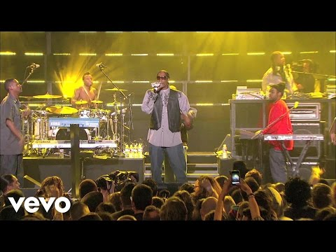 Snoop Dogg - Staxxx In My Jeans (Live at the Avalon)