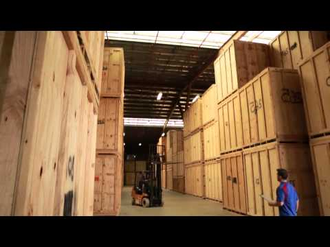 Supercheap Storage Video