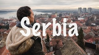 My first time traveling to Belgrade, Serbia. Another place to check off the books, and another place I will definitely be returning to in...