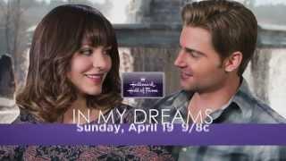 """In My Dreams"" Hallmark Hall of Fame movie trailer"
