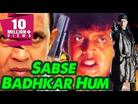 Video Sabse Badhkar Hum (2002) Full Hindi Movie | Mithun Chakraborty, Manik Bedi, Samrat Mukherjee download in MP3, 3GP, MP4, WEBM, AVI, FLV January 2017