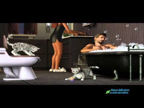 Les Sims 3 : Animaux & Cie : Récapitulatif des nouveauté des Sims