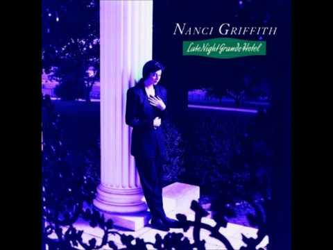Tekst piosenki Nanci Griffith - San Diego Serenade po polsku
