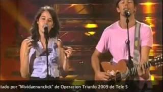 jason mraz y ximena sariñana suerte 2009