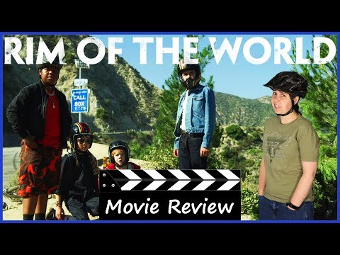Rim of the World (2019) - Netflix Movie Review