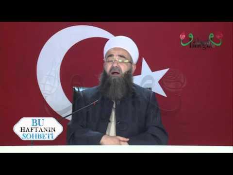 17 Eylül 2015 Tarihli Ahmet Yesevi Derneği Sohbeti
