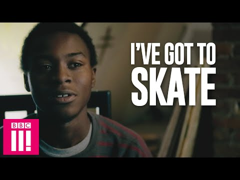 The last thing I said to my Dad was 'I hate you' | Minding The Gap: An American Skateboarding Story