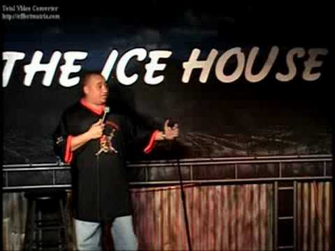 Alex Ortiz @ The Icehouse Pt. 2