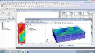 Seminário Geosoft: Avanços na Modelagem 3D de Geofísica (Português)