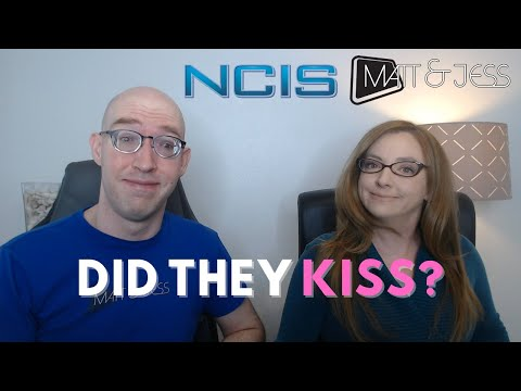 NCIS season 18 episode 6 review and recap: Did Bishop and Torres kiss off screen?