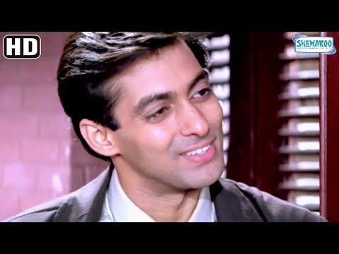 Video Salman Khan Surprises Karishma Kapoor [HD] Jeet - Hindi Movie Scene - Bollywood Movie download in MP3, 3GP, MP4, WEBM, AVI, FLV January 2017