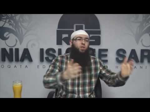 Mos u ul e as mos shkel mbi varr - Omer Bajrami