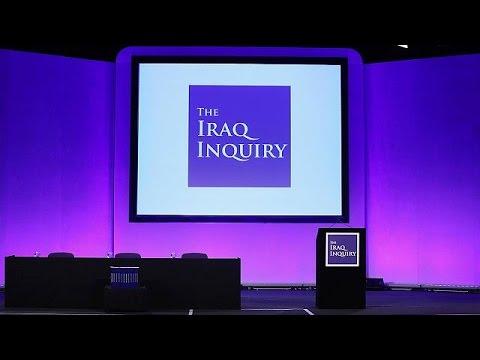 Επιτροπή Τσίλκοτ: Χωρίς νομική βάση η βρετανική εισβολή στο Ιράκ