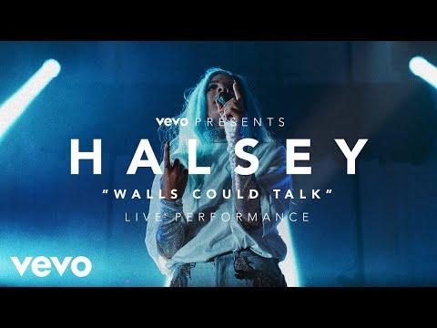 Walls Could Talk (Vevo Presents)