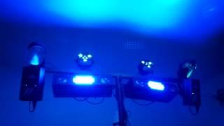 Light party SET-IIa
