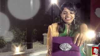 Funny Jewellery Advertisement | Vikatan TV