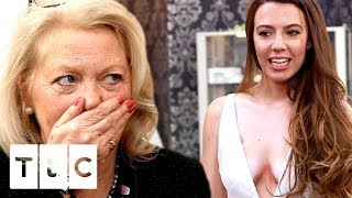 'They Might Pop Out!' | Say Yes To The Dress UK