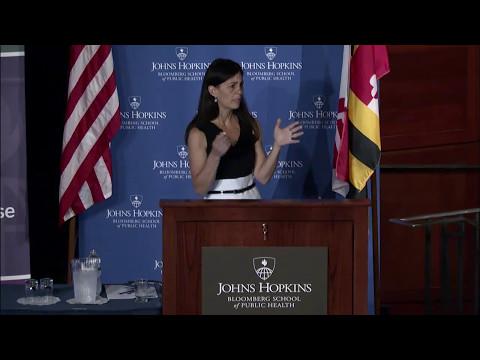 2017 Moore Center Symposium: Elizabeth Letourneau, PhD