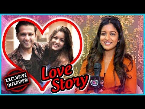 Vatsal Seth And Ishita Dutta Love Story | E