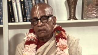Bhagavad-gītā As It Is (1972) YouTube video