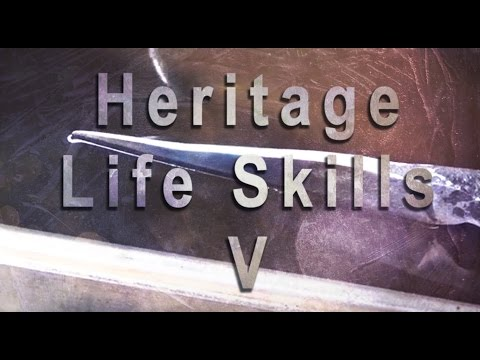 A Quick Look at Heritage Life Skills