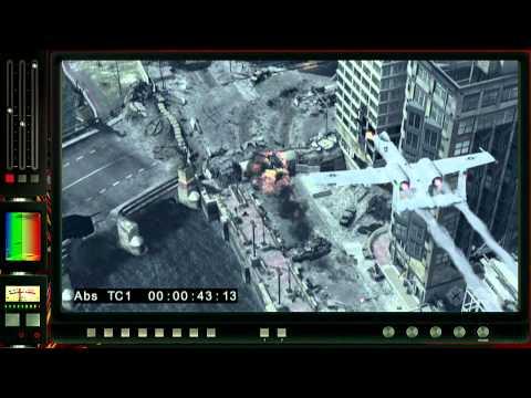 preview-Modern Warfare 3 Trailer Analysis - IGN Rewind Theater (IGN)