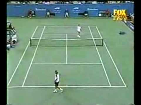 ivanisevic - deleted by serb shit,well you see i downloaded this video from youtube maybe 1 ago and now this video i need to upload here besause some sick bastard goat fu...