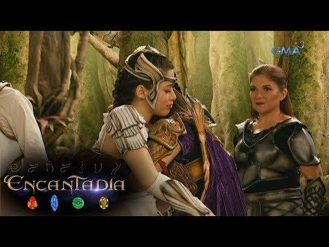 Encantadia 2016: Full Episode 142