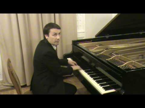 Виртуозы игры на пианино видео