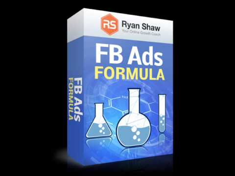 FB Ads Formula Review – JVZOO Review