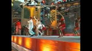 Captain Jack videoklipp Get Up! (feat. Gipsy Kings)