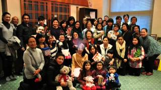 The Thai Music Circle In The UK - Missing You As Always 2012