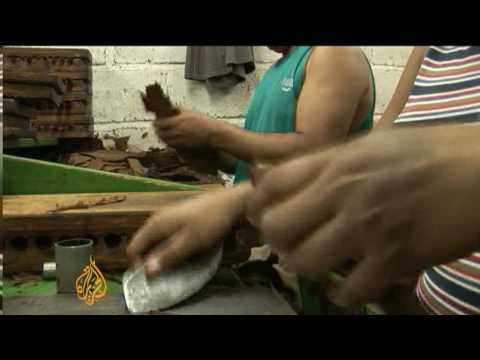 Honduran economy faces challenges - 28 Nov 09