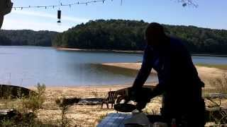Download Lagu Camping can be fun, washing dishes in the backcountry Mp3