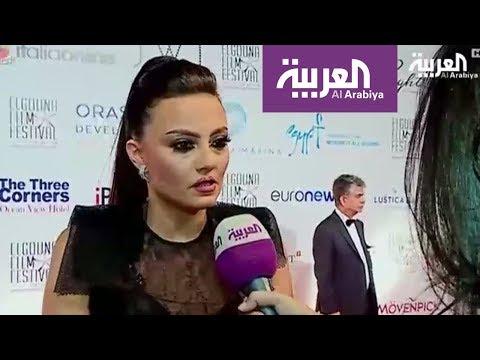 العرب اليوم - بالفيديو : انطلاق مهرجان الجونة السينمائي في دورته الأولى