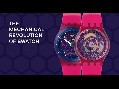 Video of Swatch