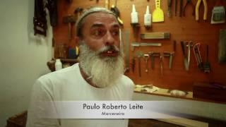 Desafio #RemoPorqueAmo - Paulo Roberto - Remador de Canoa Havaiana