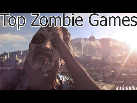 Top 5 Zombie Games – Best Zombie Games To Look Forward To In 2014 Pc