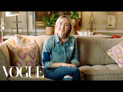 73 Questions With Saoirse Ronan