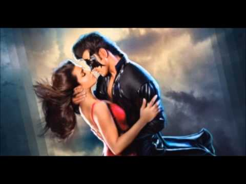 Krrish Title song