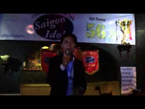 (BK-H): SaiGon Idol, cafe Đất Sài Gòn - Kim Trần 15
